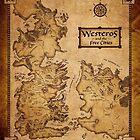 Seven Kingdoms by Leti Mallord