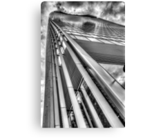 The Walkie Talkie London Canvas Print