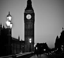 City Life by Alexandra Vaughan Photography & Design