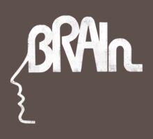 Brain by ixrid