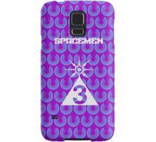 Spacemen 3 (Spirals) Samsung Galaxy Case/Skin