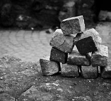 Pyramid by Alexandra Vaughan Photography & Design