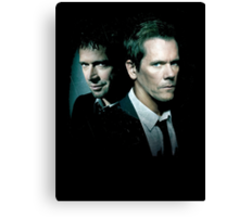 The Following - Ryan x Joe Canvas Print