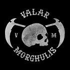 Valar Morghulis by Aguvagu