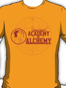 Izumi Curtis' Academy of Alchemy T-Shirt
