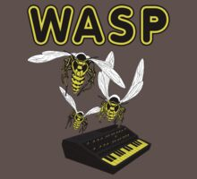 Wasp Kids Clothes