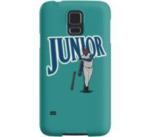"""Seattle - """"Junior"""" Samsung Galaxy Case/Skin"""