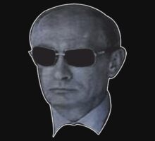 Vladimir Putin - Shades T-Shirt