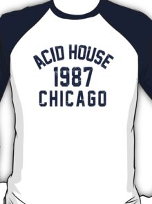 Acid House T-Shirt