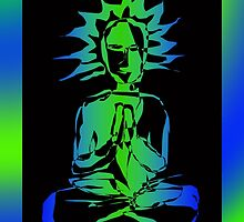 PowerPoint Yogi Series • Figure #3 • 2008 by Robyn Scafone