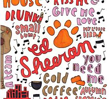 Sheerios? by wowords-ig