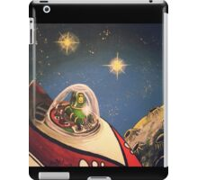Space Toys iPad Case/Skin