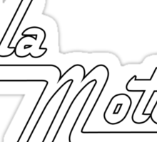 Tamla Sticker