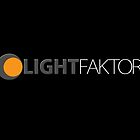 LightFAKTOR Logo Wear - Grey by TopherAdam