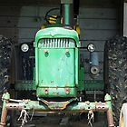 Old John Deere by WeeZie