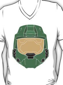Stencilled Master Chief T-Shirt