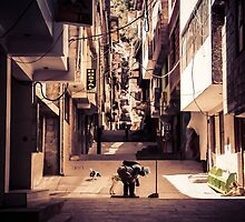 Cusco by johnossenkop