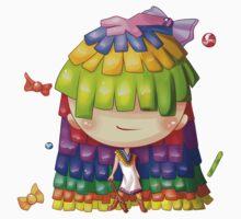 Fanpro #0100 Chibi by myfluffy