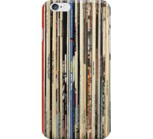 Classic Rock Albums iPhone Case/Skin