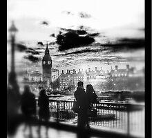 Tourist in love by Huskyfan