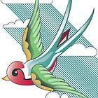 Designville Bird MKiii by designville
