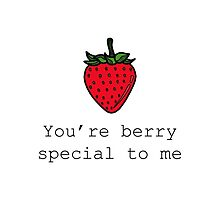 Berry Special by tosojourn