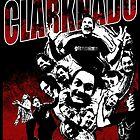 Clarknado by Tracey Gurney