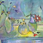 Joyful by Liz Thoresen