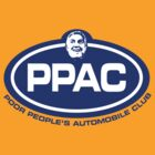 PPAC - Poor People's Automobile Club by Ross Robinson