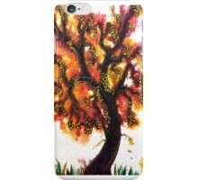 Autumn Splendour iPhone Case/Skin