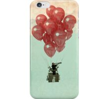 searching for serendipity iPhone Case/Skin