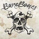 Bare Bones by vinpez