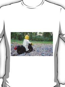 Lego Bike T-Shirt