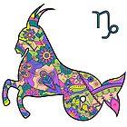 Capricorn by Marishkayu