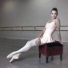 Confidence by Jennifer Rhoades