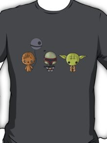 Chibi Wars T-Shirt