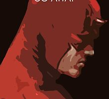 DareDevil by sdbros