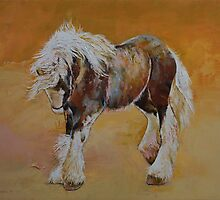 Pony by Michael Creese