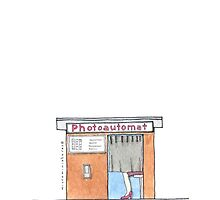 Photoautomat by microminiaturas