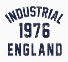Industrial by ixrid