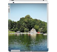 The lodge at Arundel park. iPad Case/Skin