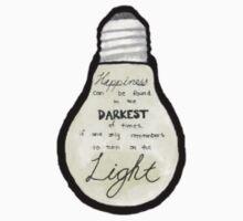 Turn On The Light by NatalieMirosch