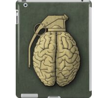 Dangerous Mind iPad Case/Skin