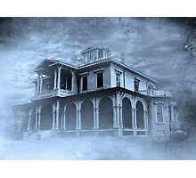 Jemison-Van De Graaff Mansion Photographic Print
