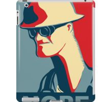 Engineer Says Nope iPad Case/Skin