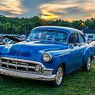 Chevy Sunset by barkeypf