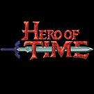 Hero of Time by worldcollider