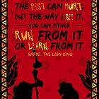 Rafikis Wisdom by InsomniACK