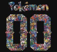 Pokémon 00 by Chefoeuvre