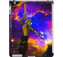 STAR FIGHTER iPad Case/Skin